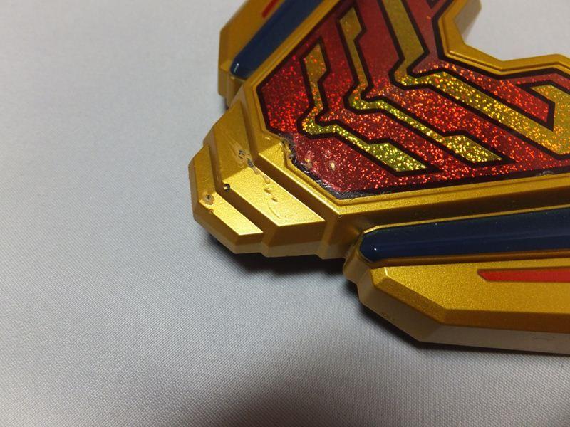 Power Rangers SAMURAI DX SHINKENOH MEGAZORD & ORIGAMI ZORD set of 6