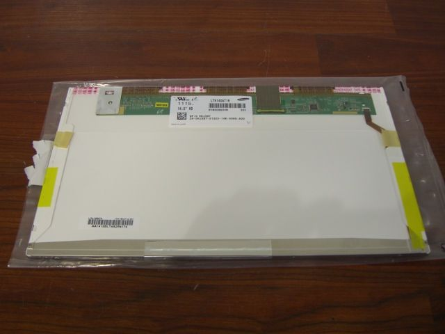 Dell Latitude E6420 E5420 Laptop Display 0HJ387 WXGA HD LED New